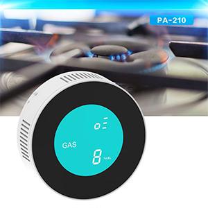 Sensore di gas wireless PNI SafeHouse HS110