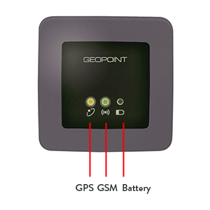 GEOPOINT BOX SMS PERS TRACKER