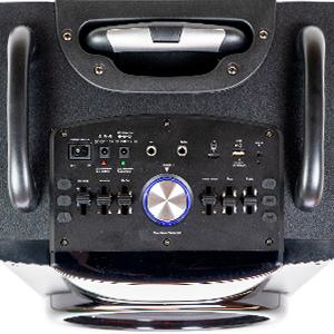 Boxa PNI FunBox BT201 Interfata