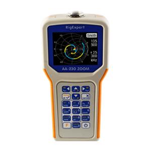Analizzatore di antenna RigExpert AA-230