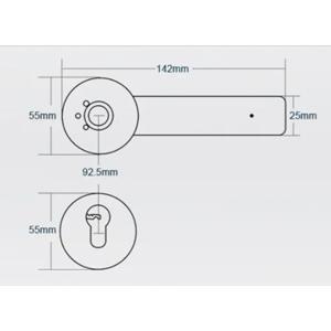 Dane techniczne SDL900R