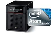 TS4400D-EU intel atom