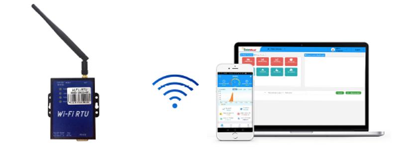 SB4000 WiFi