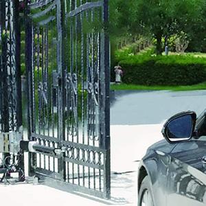 automatizare porti batante PNI MAB300