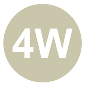 Putere 4 W