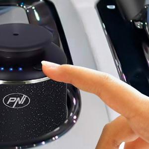 Autós légfrissítő hangszóró PNI HU200