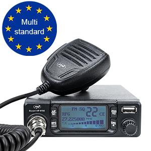 Statie radio CB PNI Escort HP 9700 USB ANC ASQ
