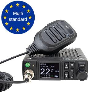 Statie radio CB PNI Escort HP 8900 ASQ, 12V