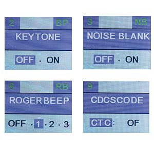 Station radio CB PNI Escort HP 9700 USB ANC ASQ