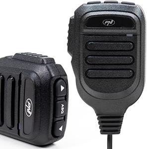 Microfon de schimb pentru statie radio CB PNI