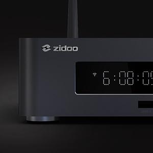 Mini PC PNI Zidoo Z10 Pro