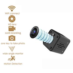 Camera supraveghere mini PNI SafeHome PT945M