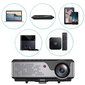 Videoprojektorok PNI VP850 WiFi, 1080p