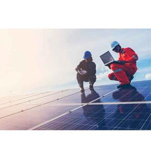 Panou solar fotovoltaic YL310D-30b 310W