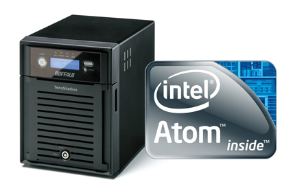 TS5400D0804-EU  intel atom