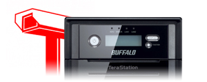 TS5400D0804-EU Surveillance