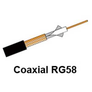 Coassiale RG58
