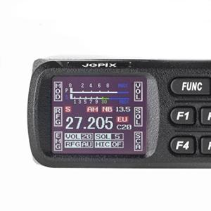 Statie radio CB Jopix AN-2 40 CH AM/FM 12-24V ASQ RF Gain