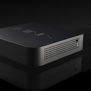 Mini PC Minix NEO J50C-4 Max, Windows 10 Pro