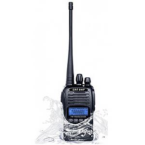 Statie radio PMR portabila CRT 8WP