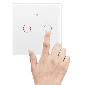 Intelligens kapcsoló PNI SafeHome PT202L WiFi érintővel, 10A