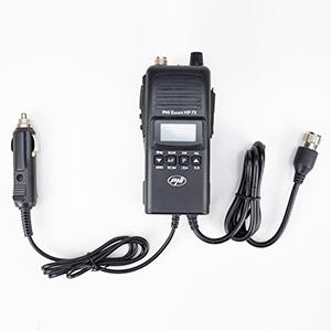 Adaptor PNI pentru alimentare 12V-24V si antena