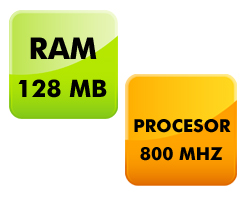 erőteljes processzor