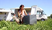 PNI Summer C25 frigider auto