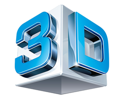 redare 3D