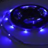 Banda LED PNI D-Light 60RGB flexibila de interior 60 leduri/m 12V 5m cu telecomanda