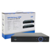 Kit supraveghere video PNI House - NVR 16CH 1080P si 8 camere PNI IP2DOME 1080P varifocale