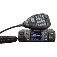 VHF/UHF CRT MICRON UV A