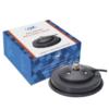 Antena PNI VHF285 cu magnet PNI S120/PL pentru taxi 134-174MHz, lungime spic 128 cm