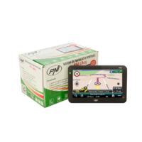 Sistem de navigatie GPS PNI L805 ecran 5 inch, harta Europei Mireo Don't Panic + Actualizari pe viata a hartilor