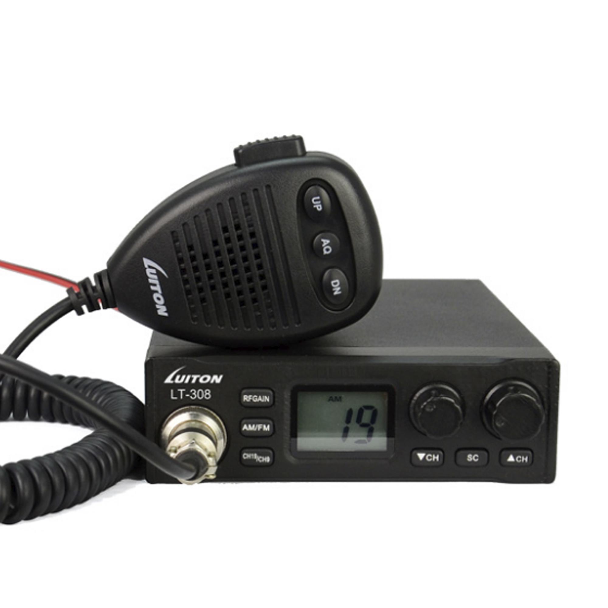 Statie radio CB PNI HP990